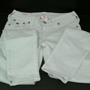 NWOT True Religion Jeans